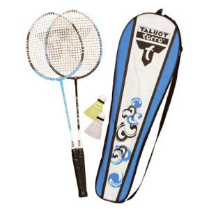 Badminton Set Attacker