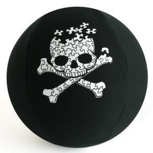 Ballon Ball Pirat 27 cm