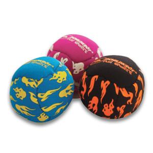 3 x Mini Fun-Balls
