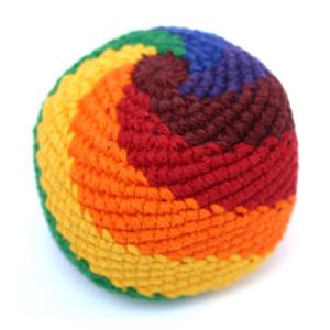 Beanbag Rainbow 5,5 cm