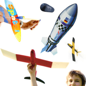 Flugspielzeug