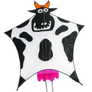 Penta Cow