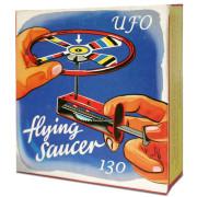 Retro Ufo Propeller 2