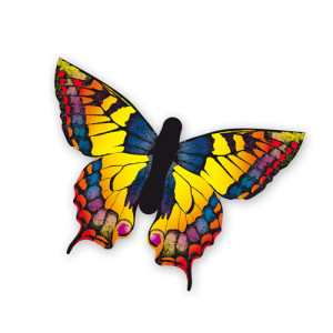 INV-100300 butterfly swallowtail R