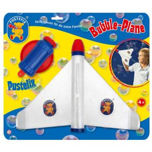 pap-83088 Pustefix Bubble Plane2